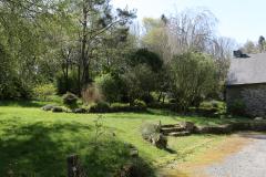 Un charmant jardin